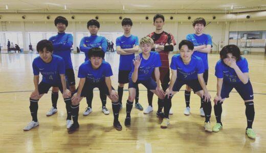 Adelante FC(フットサルサークル)紹介